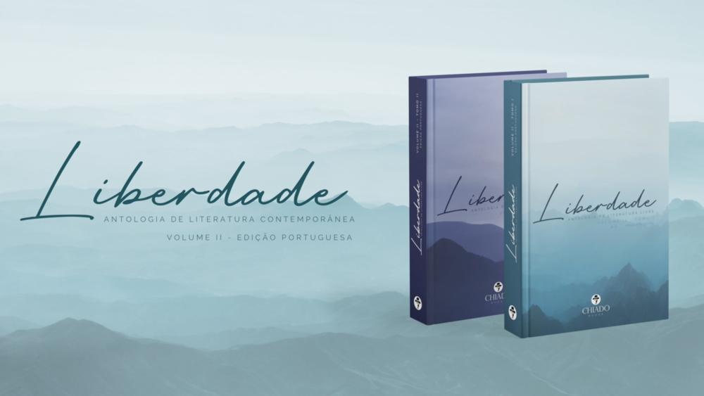 Antologia Chiado Editora